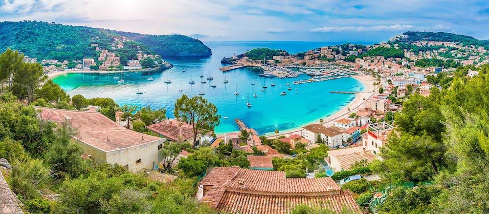 Transport Mallorca - Balearen