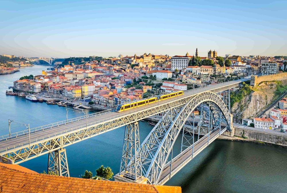 Particulier transport Portugal