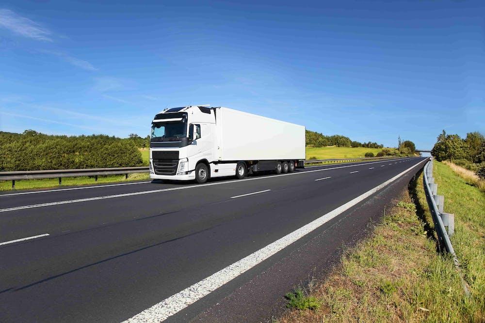 Afmetingen trailers en vrachtwagens