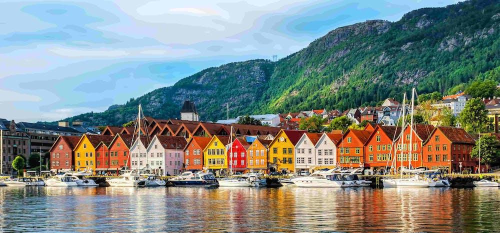 Spoedtransport Noorwegen
