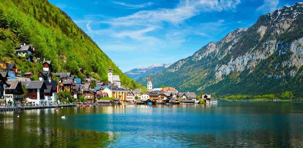 Spoedtransport Oostenrijk