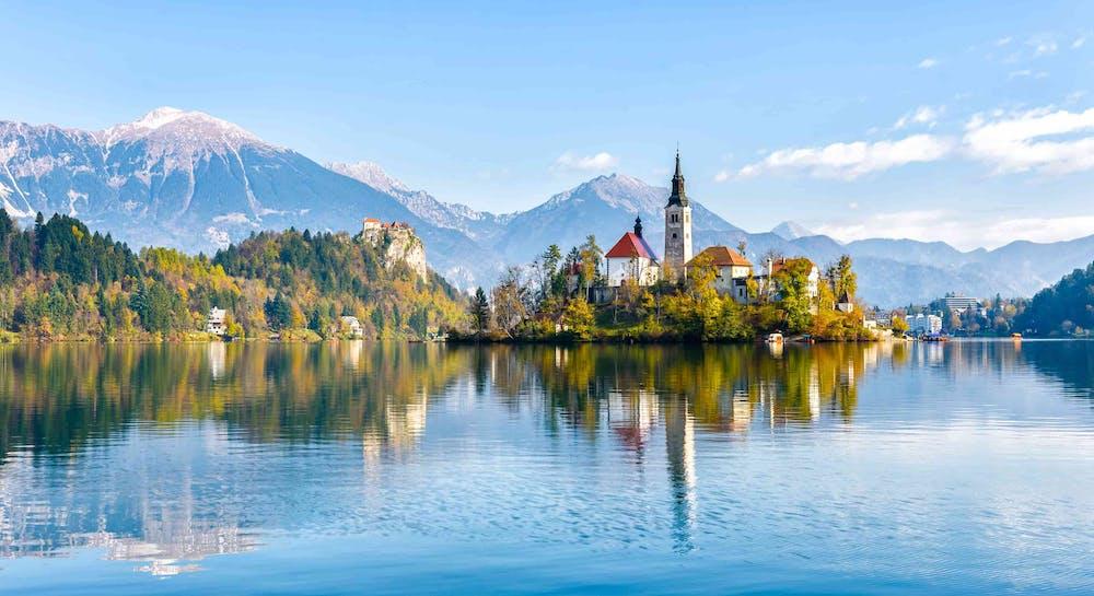 Spoedtransport Slovenië
