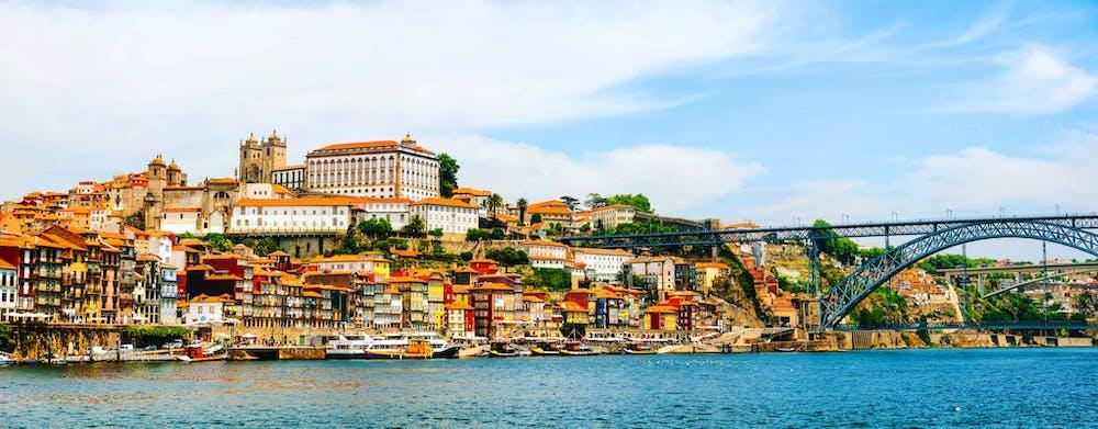 Koerier Portugal