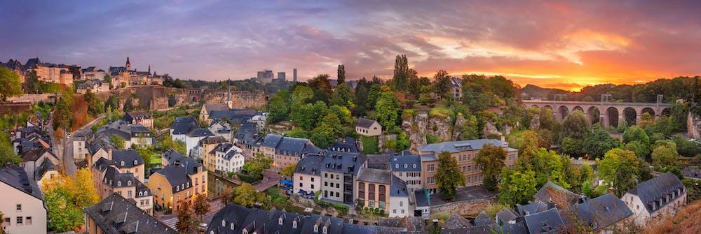 Koerier Luxemburg