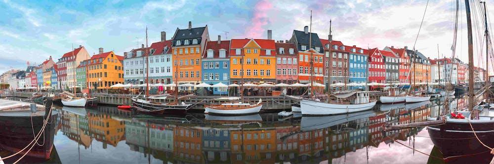 Koerier Denemarken