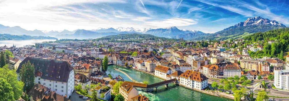 Courier Switzerland