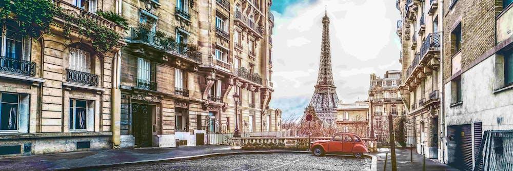Spoedtransport Frankrijk