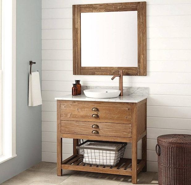 Salle de bain exemple de devis