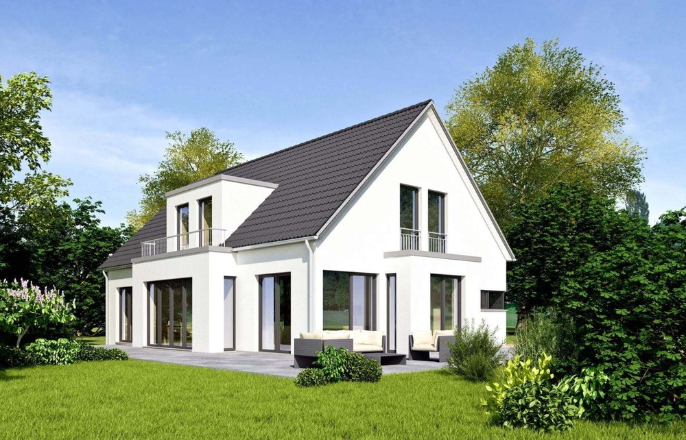 Construction de maison, extension de maison ou d'immeuble