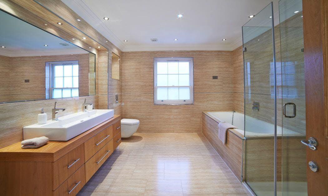 Eléments de salle de bain