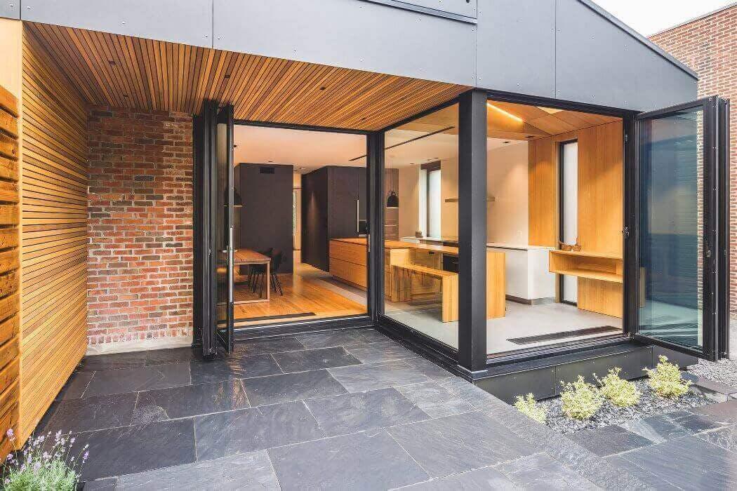 Reglementation / legislation pour un agrandissement de maison