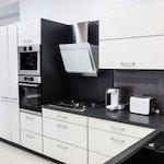 Remplacement de l'électroménager lors d'une rénovation de cuisine
