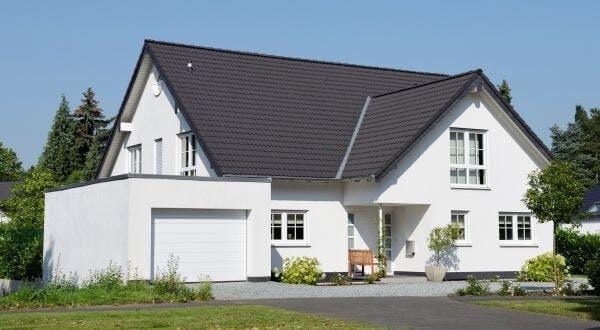 Maison traditionnelle structure parpaings