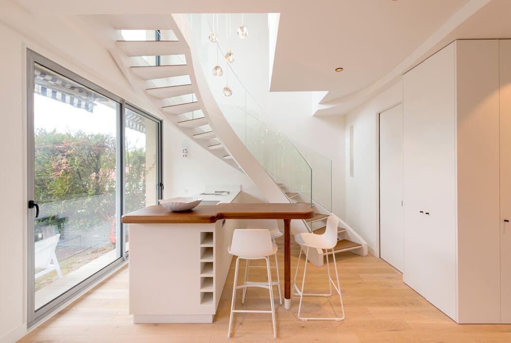Prix d'une rénovation appartement Paris 18