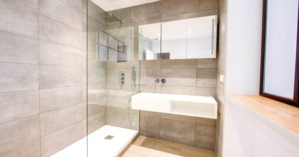 Rénovation Appartement de 104 m² - Lyon 3