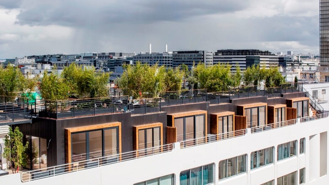 Rehaussement d'immeuble à Paris: Qui peut en être à l'origine?
