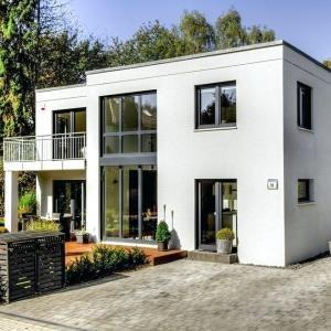 Faire construire une maison à Lyon via un architecte