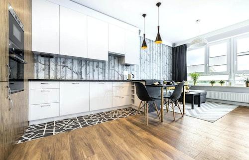 Rénovation appartement Paris 11