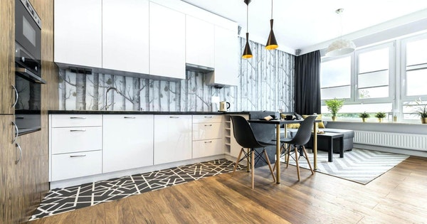 Rénovation d'appartement Paris 11
