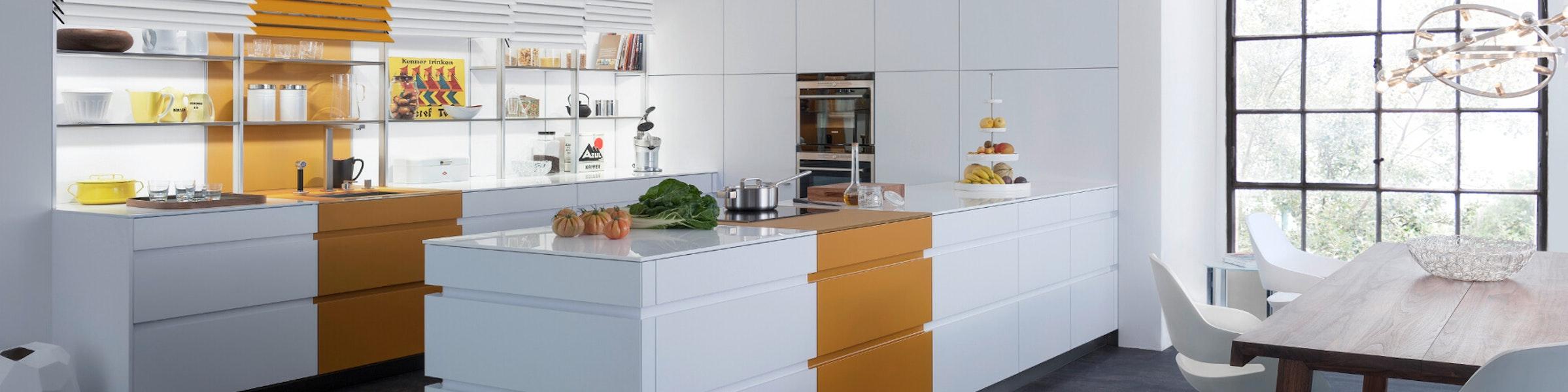 Meubles cuisine renovation complete
