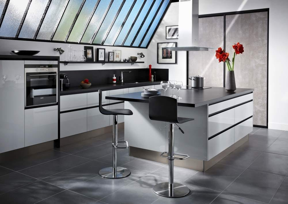 cuisine lapeyre design contemporain