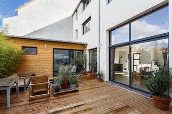 Construction d'une maison de 200 m² à Nanterre