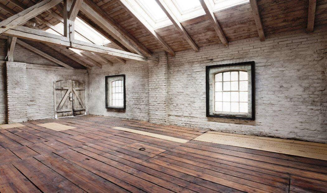 Rénover un hangar avec un artisan ou un architecte