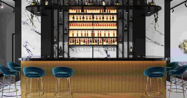 Architecte de restaurant et bar