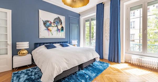 Rénovation Appartement de 120 m² - Lyon