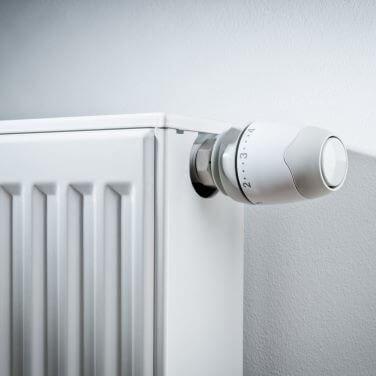 Maison passive économe en énergie