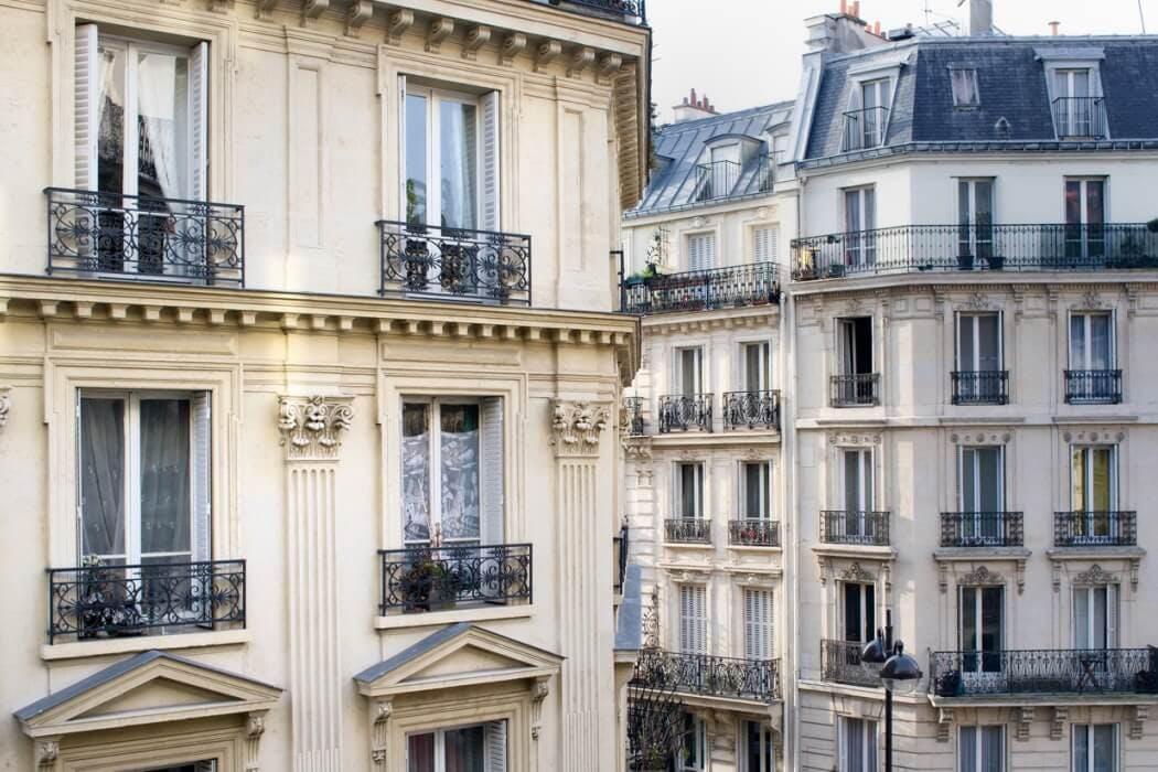 Autorisation d'urbanisme pour un ravalement de façade