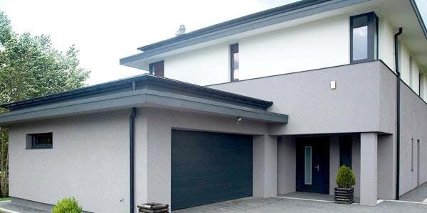 maison de constructeur contemporaine - a etage