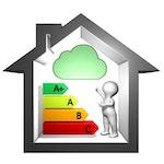 Qualité de l'air d'une maison passive