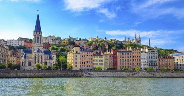 Architecte à Lyon