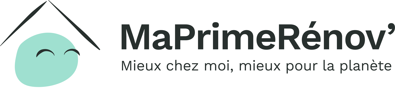 Logo Ma Prime Rénov PNG HD