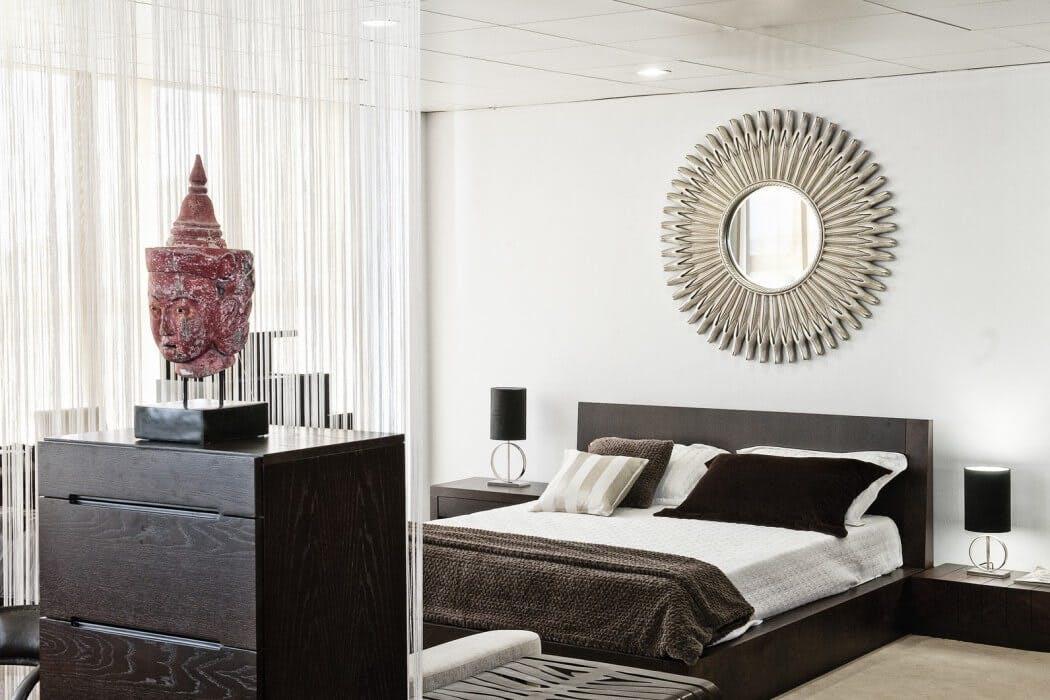 Intérieur d'un appartement rénové à Paris 11