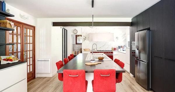 Rénovation Appartement à Boulogne-Billancourt