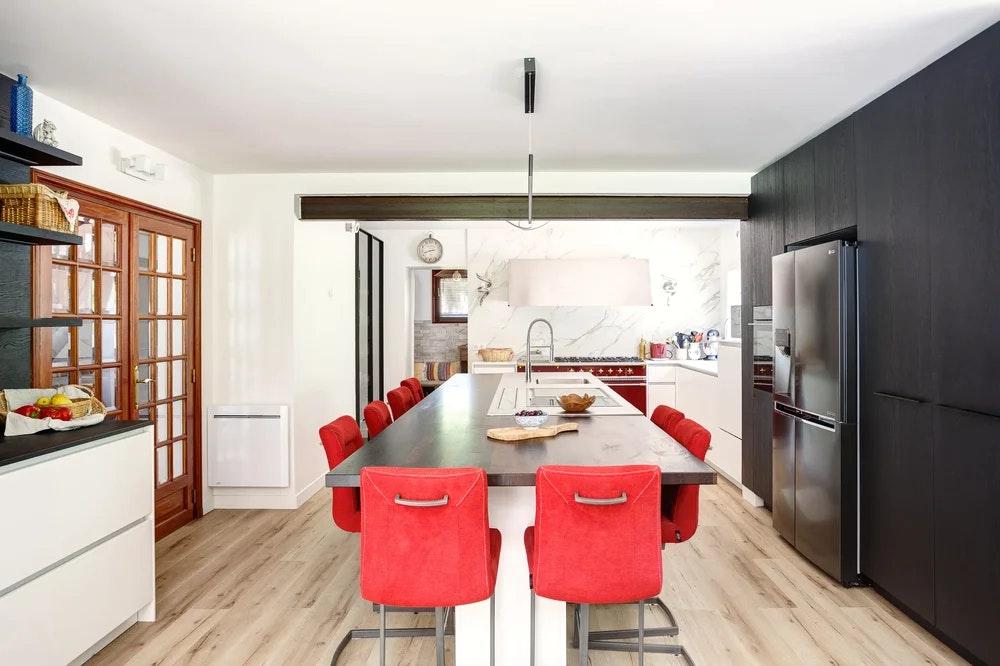 Rénovation d'appartement Boulogne-Billancourt
