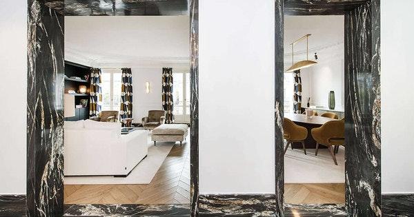 Rénovation et décoration haut de gamme - Prestige