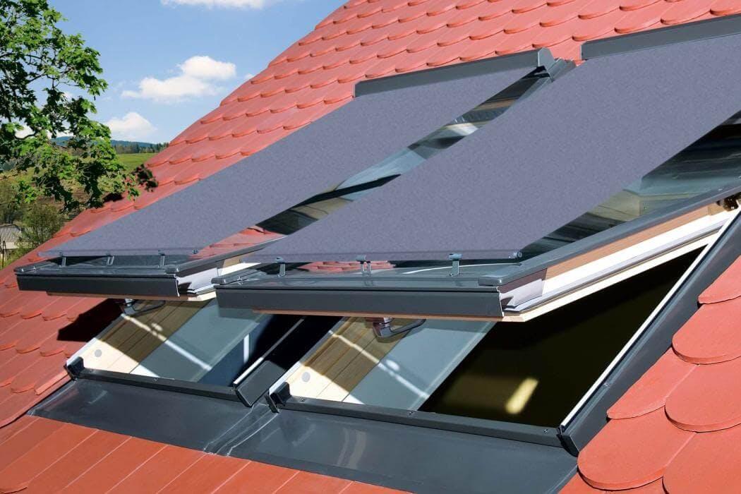 Accessoires pour Velux et fenetres de toit