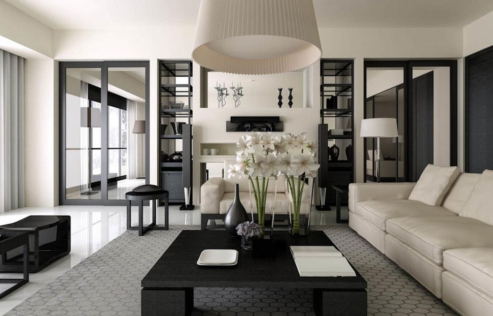 Renovation appartement Paris 16