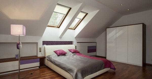 Fenêtre de toit, Velux