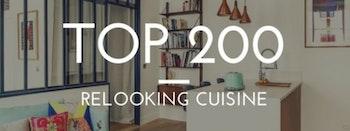 200 idées déco pour relooker votre cuisine