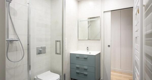 Rénovation d'une salle de bain de 5 m²