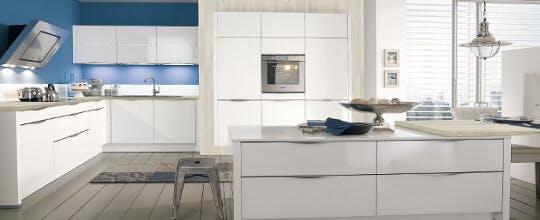 Devis travaux cuisine 31 m² - haut de gamme