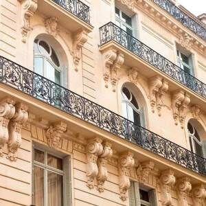 Ravalement de façade pour rajeunir son logement