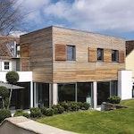 Surélévation de maison ou d'immeuble en région lyonnaise