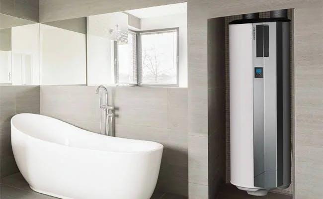 chauffe-eau thermodynamique - Thermor