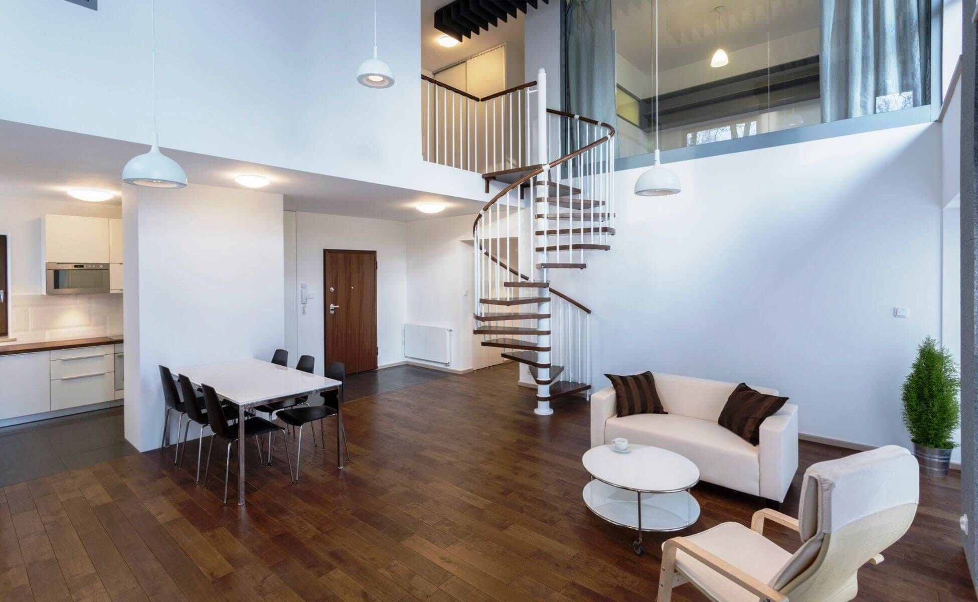 Rénovation d'appartement à Lyon (69)