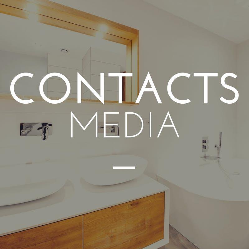Contacts Media Presse hemea
